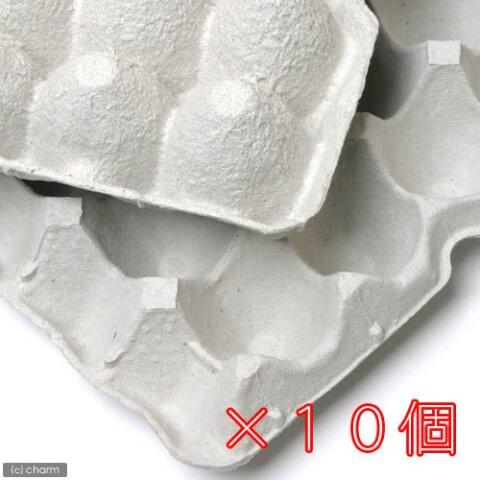 紙製卵トレー