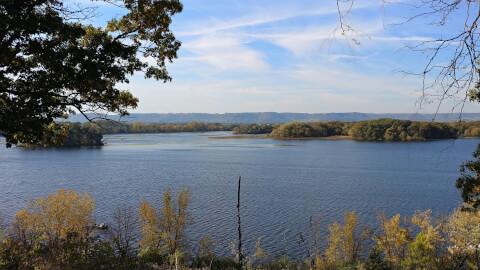 ミシシッピ川のイメージ