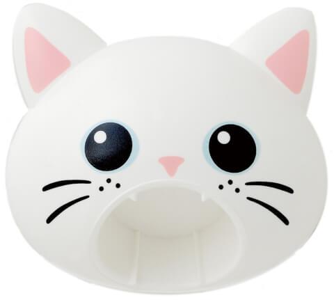 猫雑貨 キャップオープナー