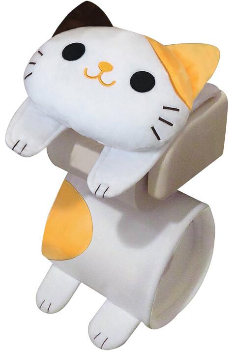 猫雑貨 トイレットペーパーホルダー