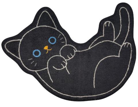 猫雑貨 フロアマット