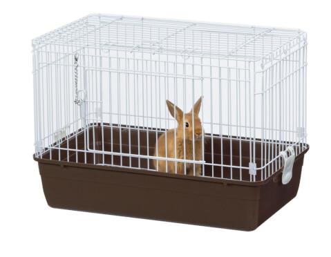 ウサギ用ケージ