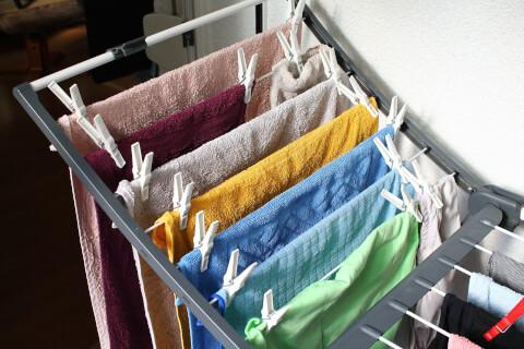 room_drying
