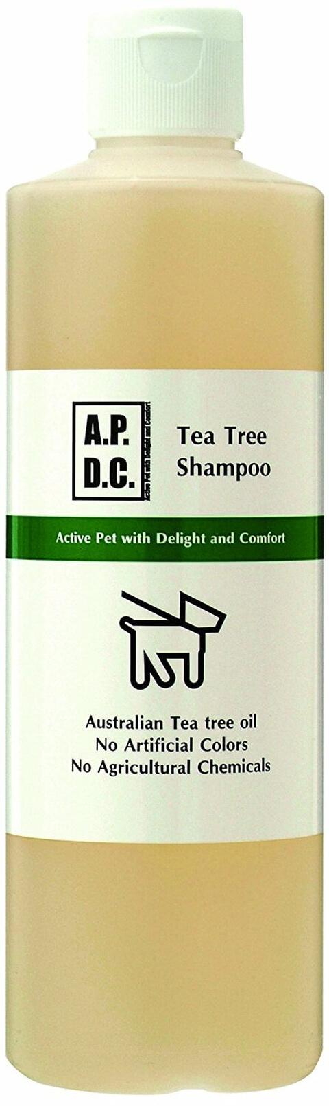 shampu