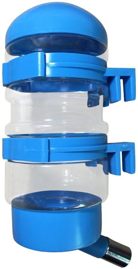 スカンク 飼育 水飲み器
