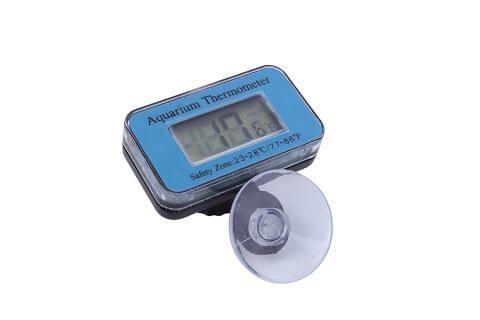水温計 デジタルシンプル