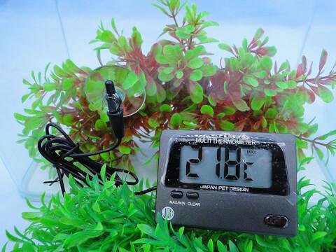 水温計 マルチ使用