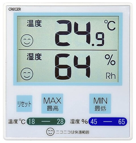thermo_hygrometer