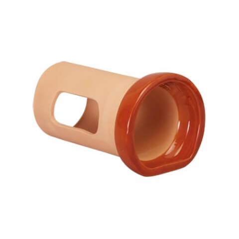 ウーパールーパー 土管
