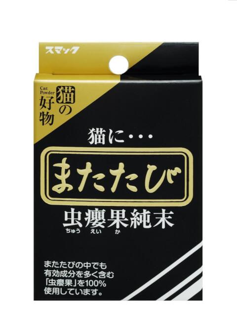スマック またたび (純末) 2.5g