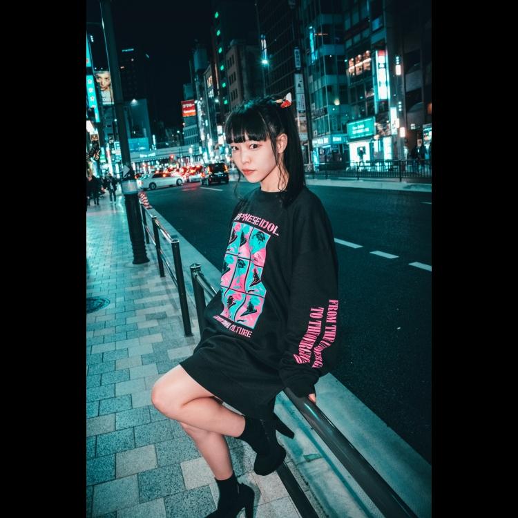 【大澤 菜々子】JAPANESE IDOL トレーナー