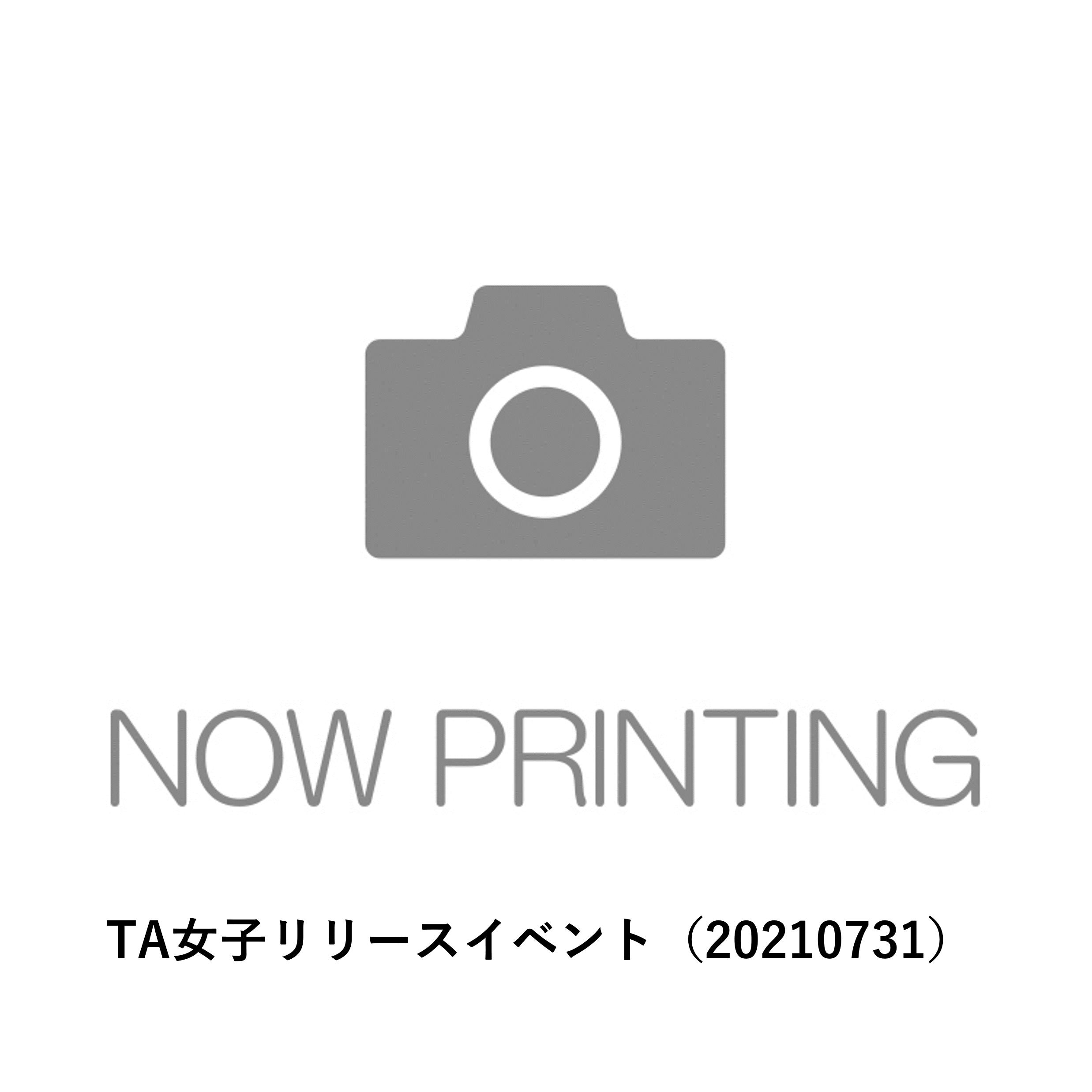 【リリースイベント商品】TA女子「明日に繋げサヨナラ」「Crazy Sunlize」(20210731)
