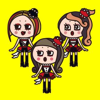 アイドルの妖精 ミューボ