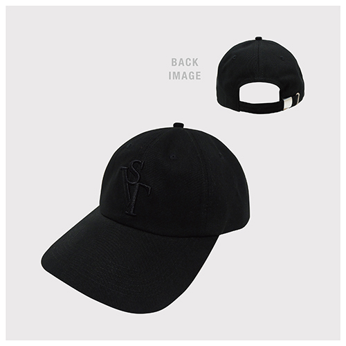 BLACK LINE:キャップ