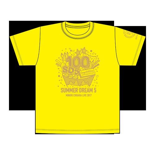 8/6 限定Tシャツ