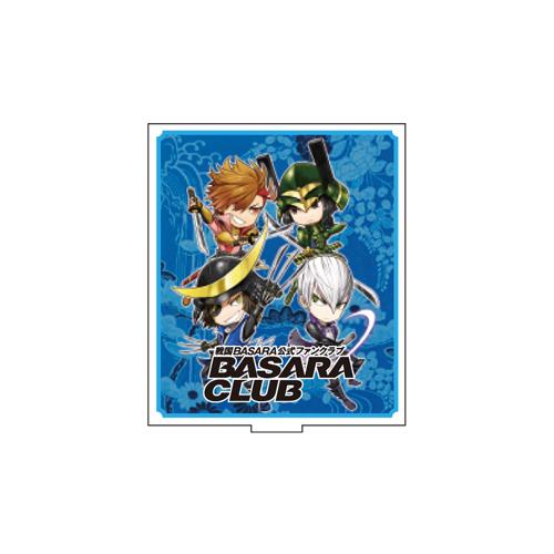 BASARA CLUB オフィシャル ミラー