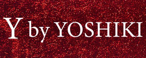 Y by YOSHIKI
