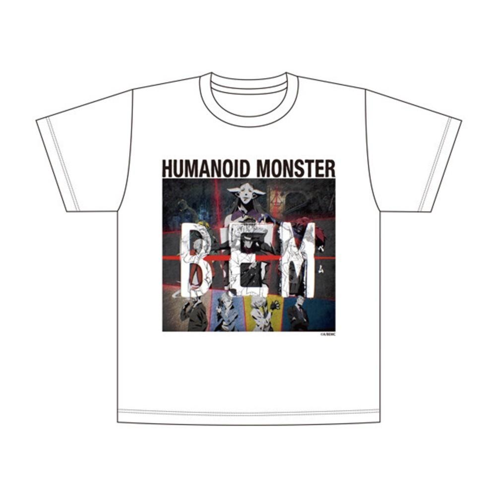 BEM Tシャツ