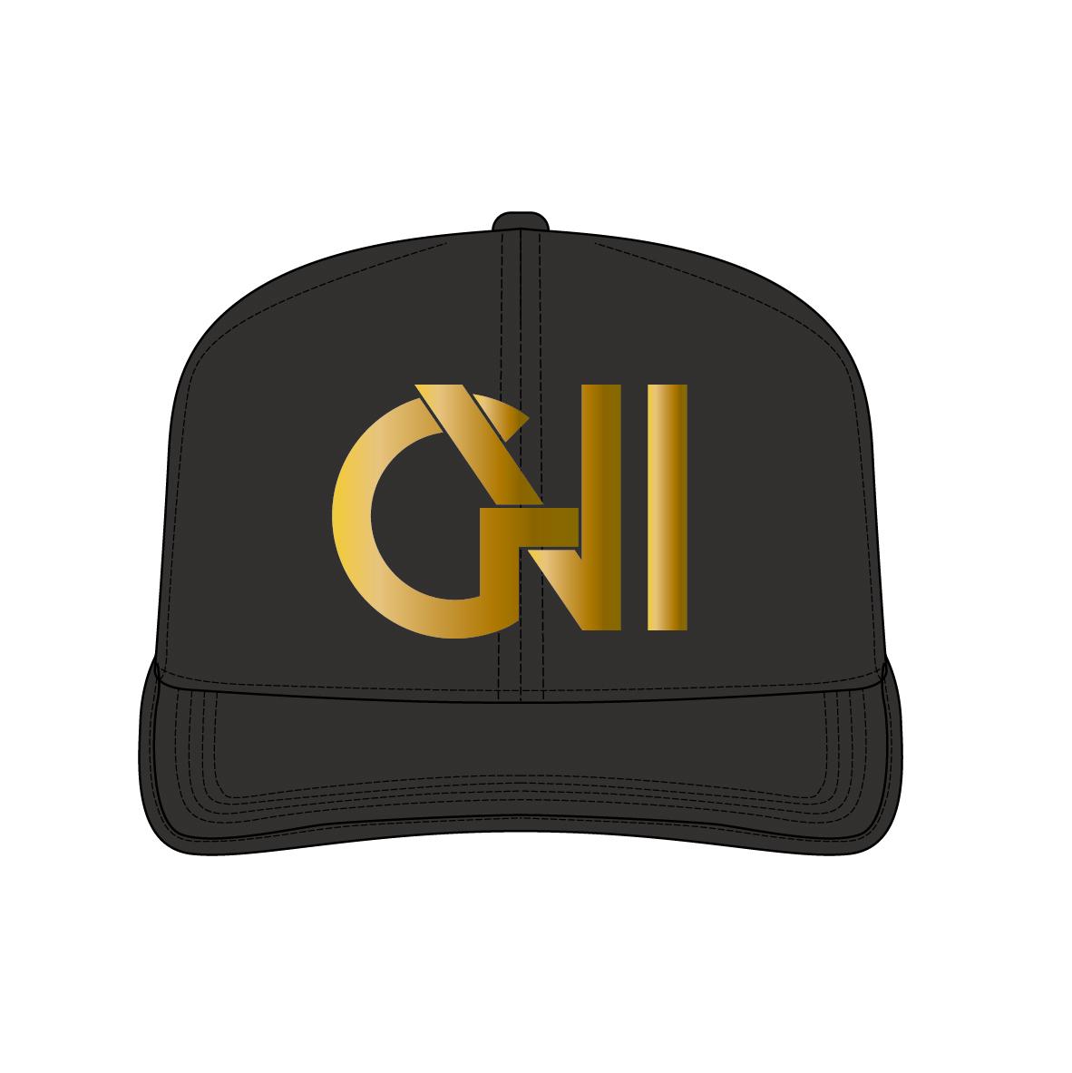 GVI CAP [GOLD LOGO]