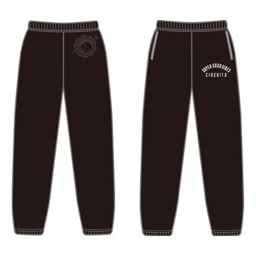 【SUPER Good vibes CIRCUIT ll 】Pants