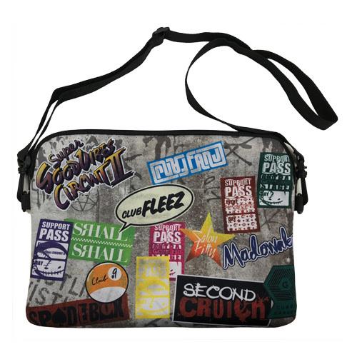 【SUPER Good vibes CIRCUIT ll 】PC Bag