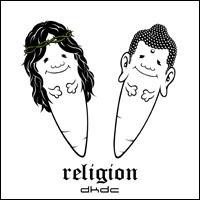 【大根団地グッズ】ミニアルバム「religion」