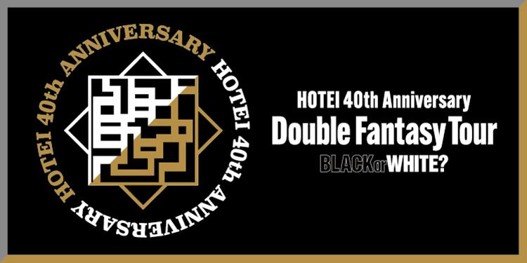 Double Fantasy Tour