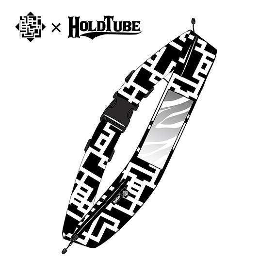 GUITARHYTHM x HOLDTUBE