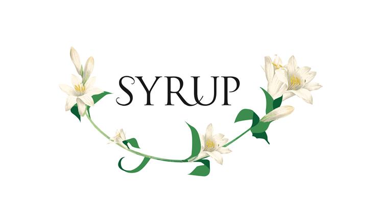 井上小百合 公式ファンクラブ SYRUP リリース記念グッズ