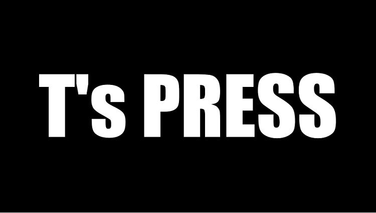 T's PRESS
