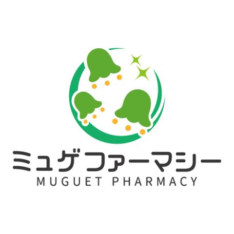 株式会社ミュゲファーマシーのロゴ
