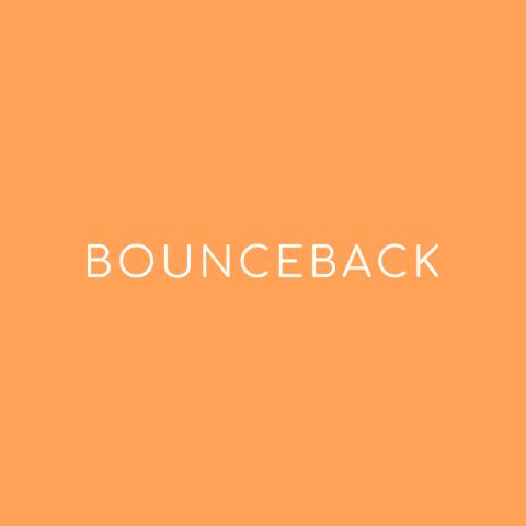 株式会社BOUNCEBACKのロゴ