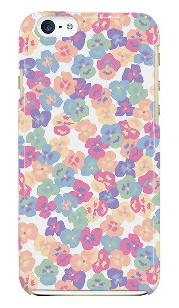 e9f1199f917f iPhone6】花柄デザインでコーデ♪可愛さ満載のスマホケース特集 ...