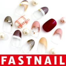 ファストネイル 広島店所属のFASTNAIL広島店