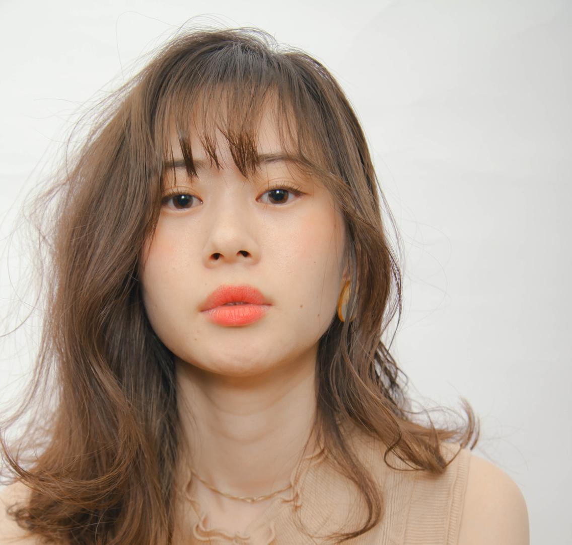 梅田茶屋町カラーモデル募集中です!!