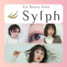 Eye Beauty Salon sylph心斎橋所属の佐々木レナ