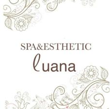 SPA&ESTHETIC  Luana所属の伊波香純