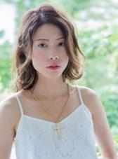 Ad Beauty Academy所属の竹内 一乃
