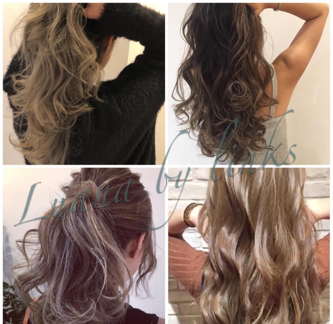 1月31日を持ちまして終了❗️❗️関西最大ブランドサロン♡サロンディレクターの女性スタイリスト担当♡髪のケアに特化したサロン❗️今なら無料で全メニューにプチヘッドスパ付き❗️