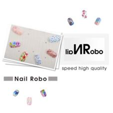 Nail Robo【ネイルロボ】池袋店所属のNail Roboネイルロボ_池袋