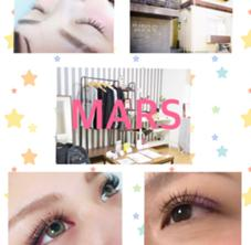 eyelash salon MARS所属のeyelashMARS
