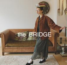 the BRIDGE hair salon所属の秋良英里