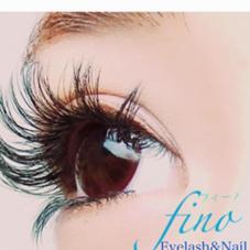 Nail&Eyelashfino所属の川崎真椰