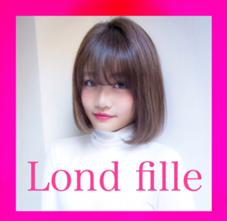 Lond fille所属の阿部萌