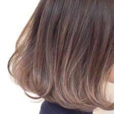 hair  atelier Vif所属の大平香奈