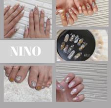"NINO""ニーノ""所属の神崎美奈"