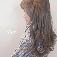 Hair make ONE005所属の告彩花