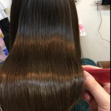 hairdesignPAPISTA所属の中村祐美可