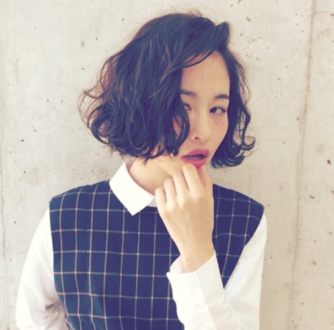 *新宿*技術向上のためモデルさん募集しています‼︎なりたいオーダーに合わせて似合わせヘアで可愛くします♡