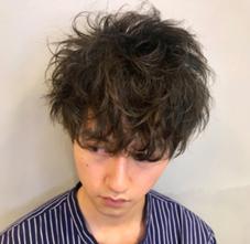 hair&makeAZURE所属の大園清